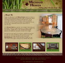 Michaud Homes